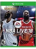 NBA Live 18 - Xbox One - Standard Edition