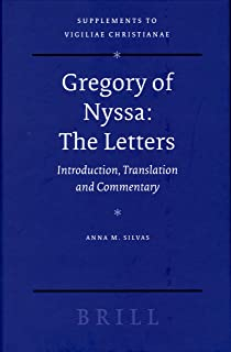 Gregory of Nyssa's Treatise on the inscriptions of the Psalms