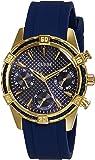 Guess - W0562L2 - Montre Femme - Quartz - Chronographe - Bracelet Silicone Bleu