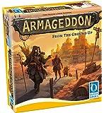 Armageddon 棋盘游戏(4 名玩家)