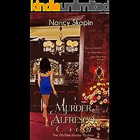 Murder Alfresco: The 7th Nikki Hunter Mystery (Nikki Hunter Mysteries)