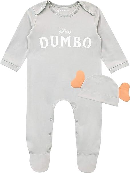 Disney Baby Jungen Aladdin Schlafstrampler