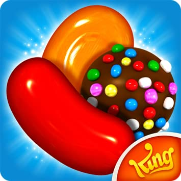 can you private message on candy crush