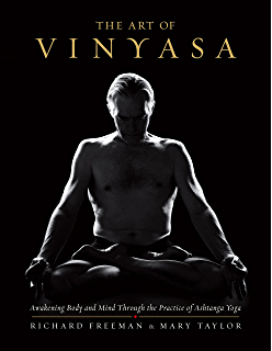 Ashtanga Yoga - The Intermediate Series: Mythology, Anatomy ...