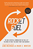 Rocket Fuel: The One Essential Combination That Will Get You More of What You Want from Your Business (English Edition)