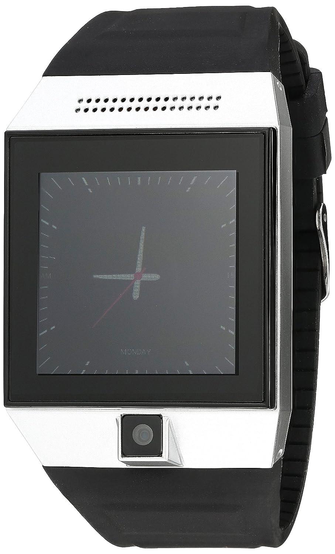 Amazon.com: inDigi® GSM UNLOCKED Android 4.0 Smart Watch ...