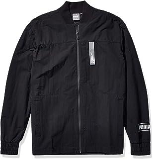 PUMA Herren NU-TILITY Knit Jacket Trainingsjacke