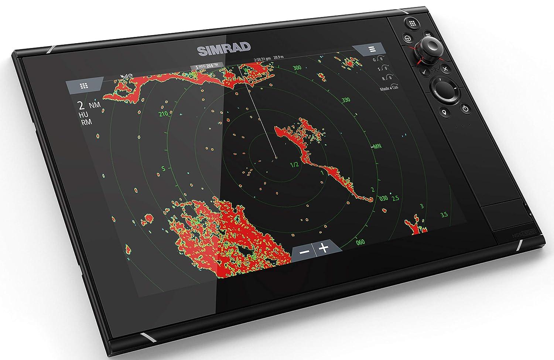 4G Radar Bundle Simrad NSS12 Evo3 MFD//Sonar