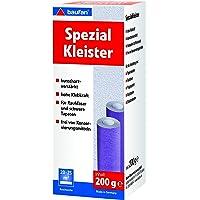 Baufan Speciale lijm, voor alle soorten behang, 200 g