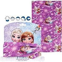 Pañuelo multiusos Frozen Disney Magic Snow