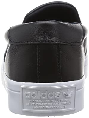 new arrivals 26d6b 3ad96 adidas New LadiesWomens Black Originals Courtvantage Shoes - BlackWhite -  UK Sizes 3-6.5 Amazon.co.uk Shoes  Bags