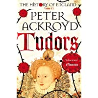 Tudors: The History of England Volume 2