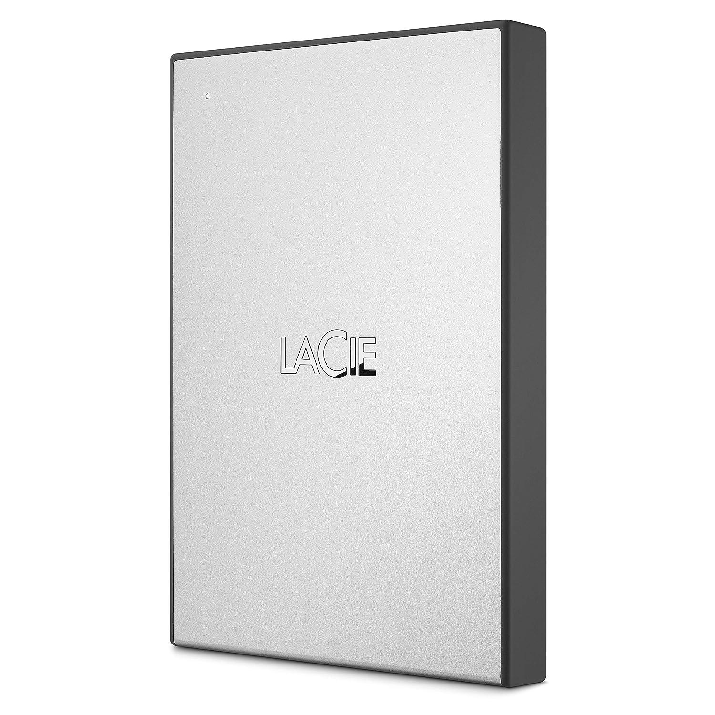 LaCie 2TB USB 3.0 External Hard Drive