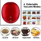 Vacuum Sealer Automatic Sealer Vacuum Packing