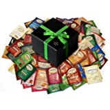 Custom Variety Twining Tea Bags - Sampler Assortment Variety Tea Bags (42 COUNT)