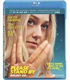 Please Stand By [Blu-ray]