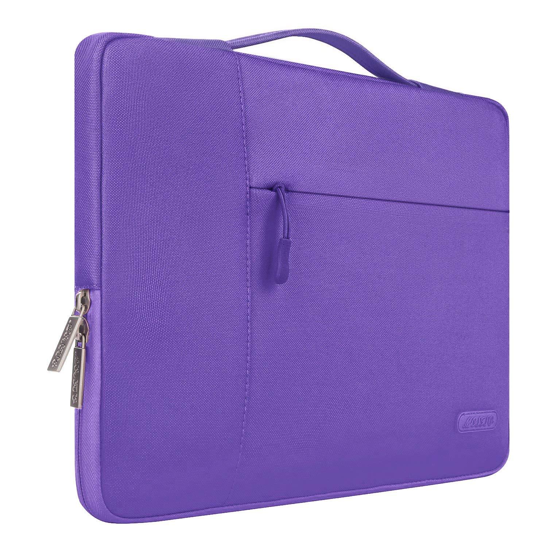 Funda Para Laptop de 13-13.3 Inch - Ultravioleta - Mosiso