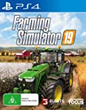 Farming Simulator 19  (PlayStation 4)