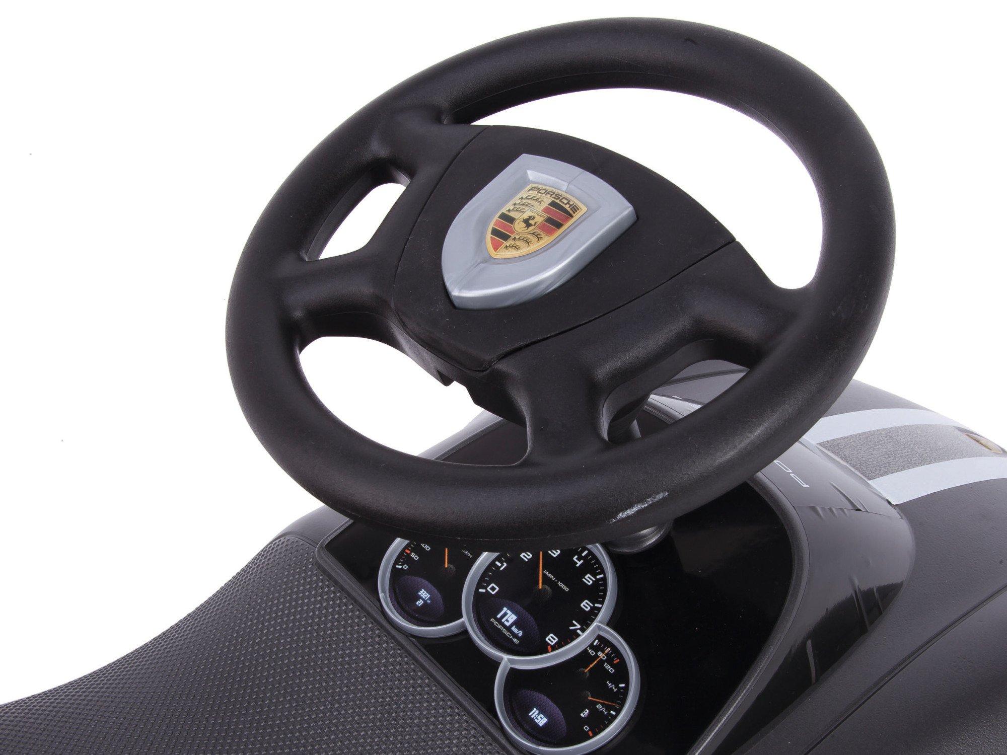 BIG Baby Porsche Ride-On Vehicle by BIG Spielwarenfabrik (Image #5)