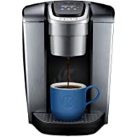 Keurig K-Elite Single Serve K-Cup Pod Coffee Maker with Strong Temperature Control, Iced Coffee Capability