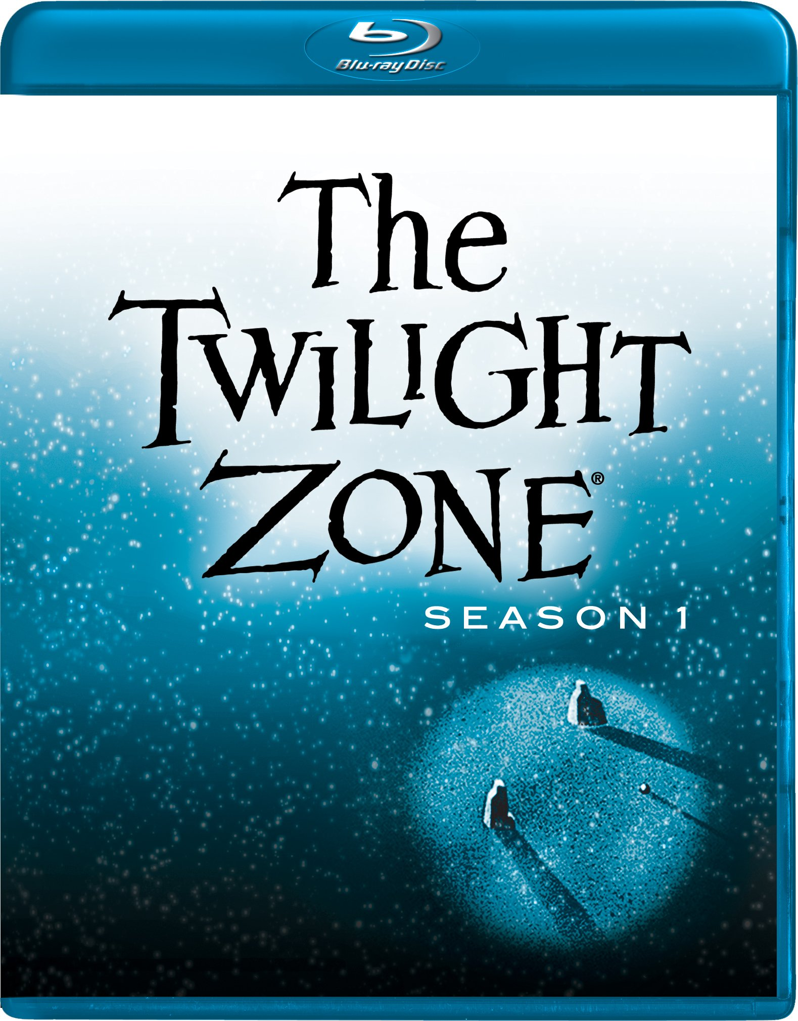 The Twilight Zone: Season 1 [Blu-ray] by Image Entertainment