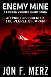 Enemy Mine: A Lawson Vampire Short Story (The Lawson Vampire Series Book 1)