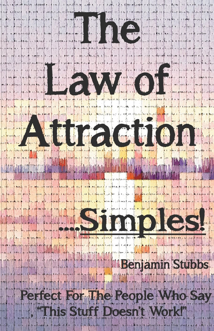 Read Online The Law of Attraction.......Simples ebook