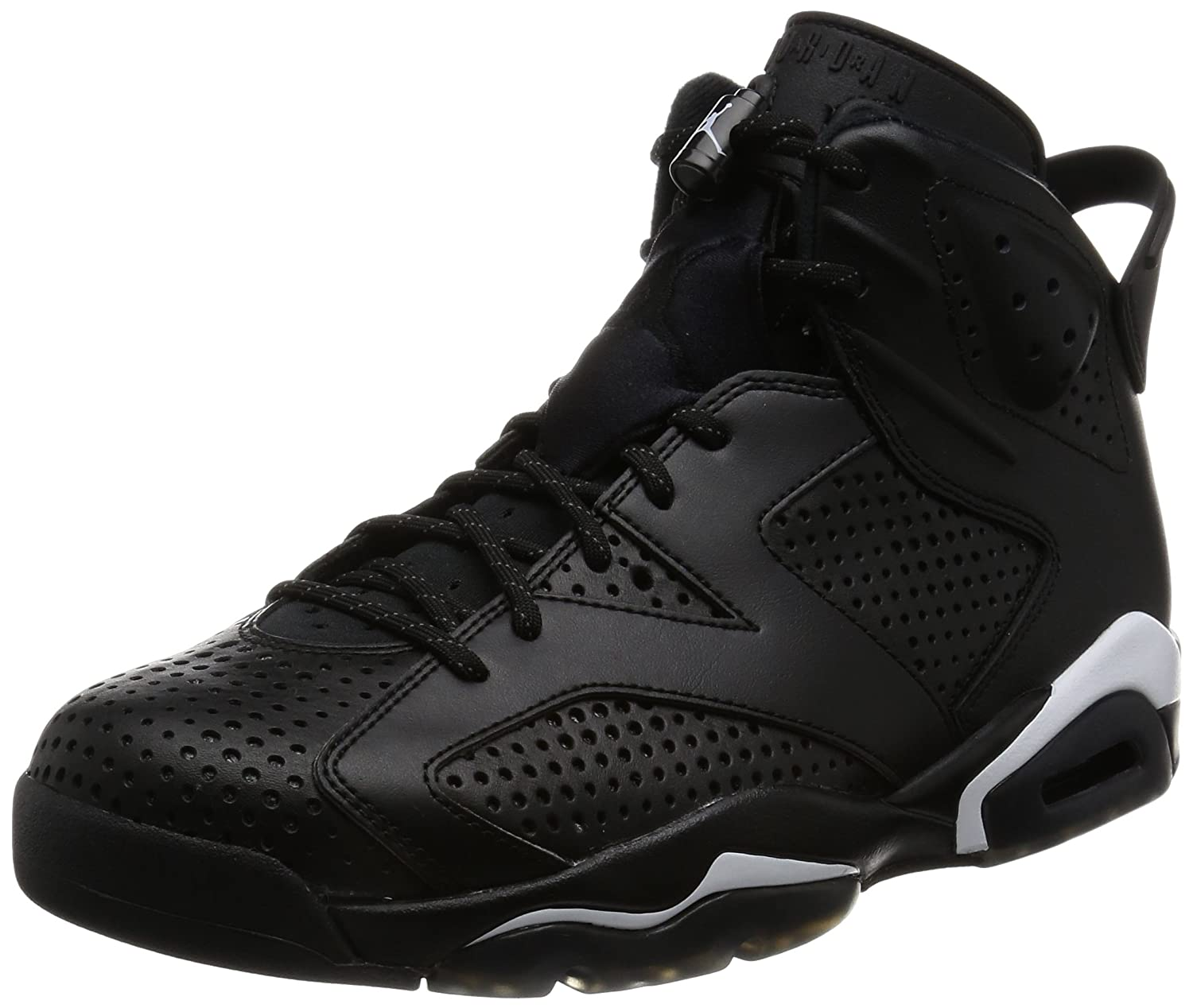 Air Jordan 6 Retro Black Cat – 384664 020