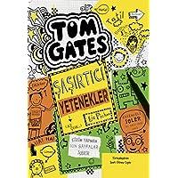 Tom Gates 10 Şaşırtıcı Yetenekler Ciltli: (Az Çok...)