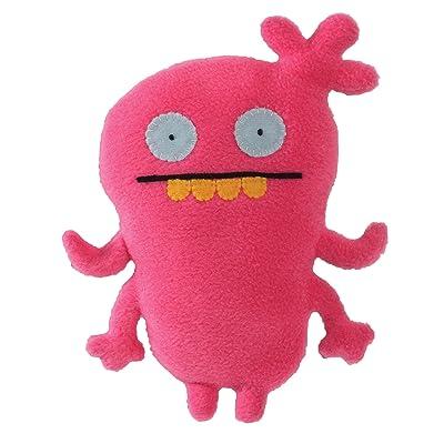 "Uglydoll Little Gorgeous 8"" Plush: Toys & Games"