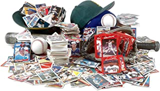 product image for 1000 Baseball Cards from 7 Decades