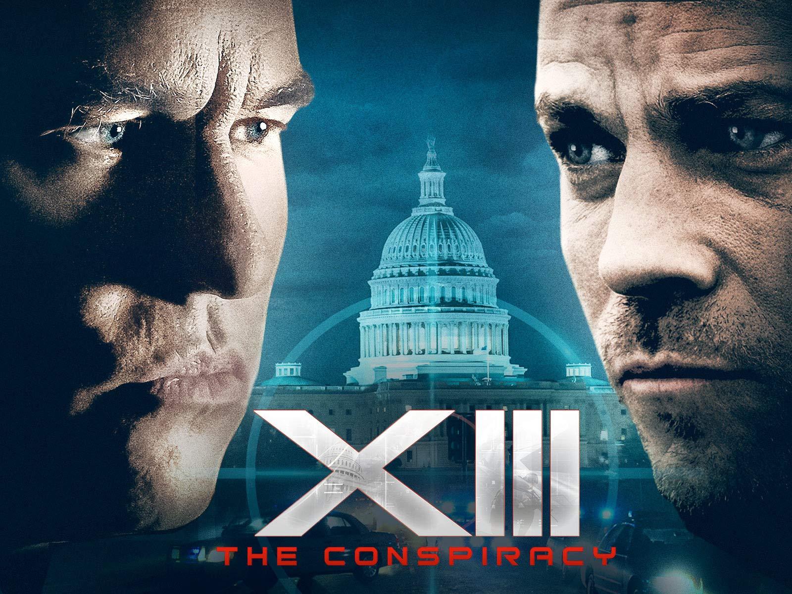 XIII: The Conspiracy - Season 1