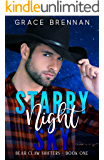 Starry Night Sky (Bear Claw Shifters Book 1)