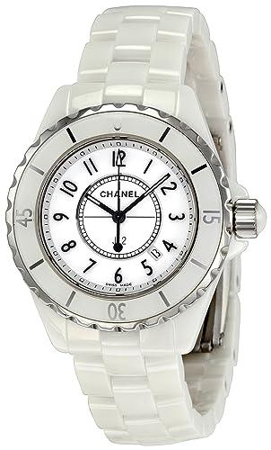 7df26fa0c060 CHANEL J12 - Reloj (Reloj de pulsera