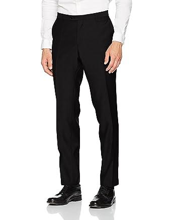 Mens Archiebald Suit Trousers, Blau (Blau 62), One Size Club of Gents