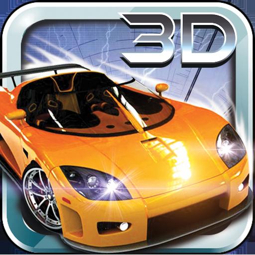 Nitro Diesel Death 3D Racing