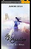 Les Kergallen, tome 3: Nina
