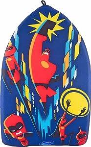 The Incredibles 2 Movie Swim Kickboard Boogie Board