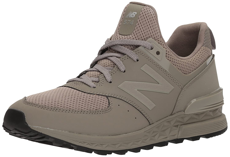 TALLA 44 EU. New Balance Ml574v2, Zapatillas para Hombre