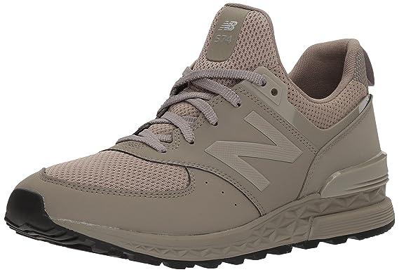 20f0a25ae New Balance MS574 Chaussures Grau