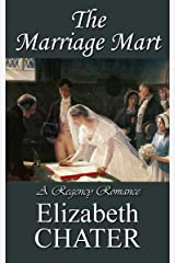 The Marriage Mart Kindle Edition