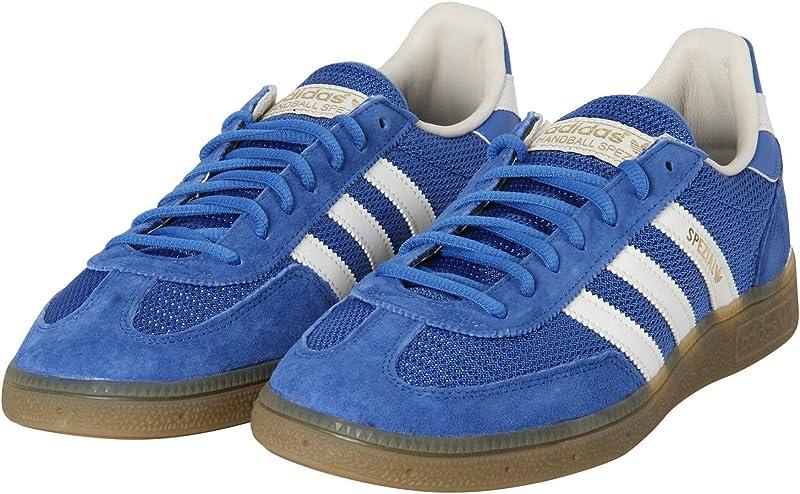 adidas Spezial Sneakers Herren Blau mit Weißen Streifen
