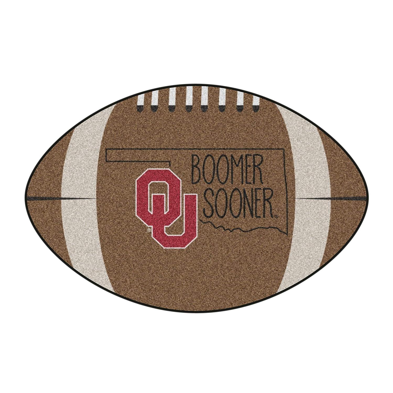 Amazon Com Ncaa University Of Oklahoma Sooners Football