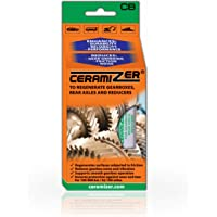 CERAMIZER FOR GEARBOXES, REAR AXLES, REDUCERS