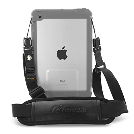 hot sale online 2498b 31ac7 rooCASE Breakaway Clip Safety Shoulder Strap for LifeProof NUUD/FRE iPad  Case, Break Away Strap Compatible with LifeProof Case for iPad Pro 9.7,  iPad ...