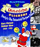 Yuletide Flickers- Rare Vintage Holiday Films 1920-1955