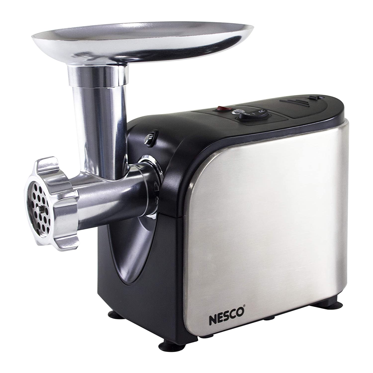 NESCO FG-180, Food Grinder, Stainless Steel, 500 watts