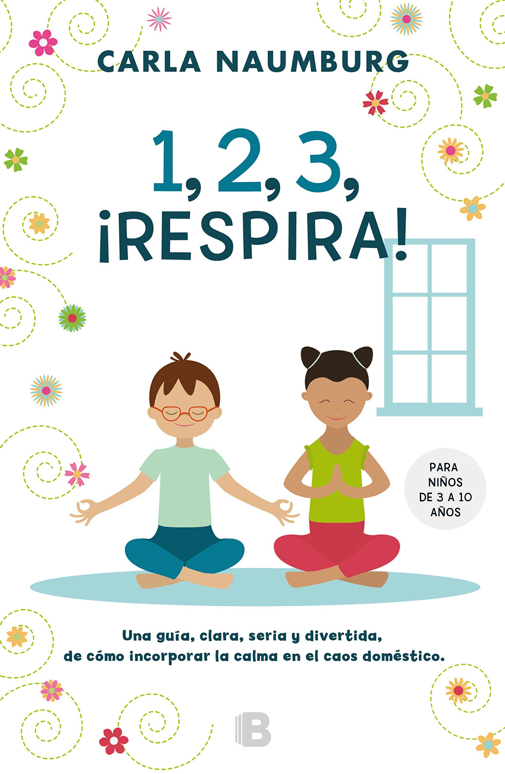 Download 1, 2, 3, respira  /  Ready, Set, Breathe (Spanish Edition) PDF