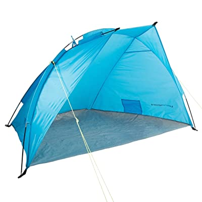 Ultrasport Auvent de plage/tente de plage, env.170x100x100cm
