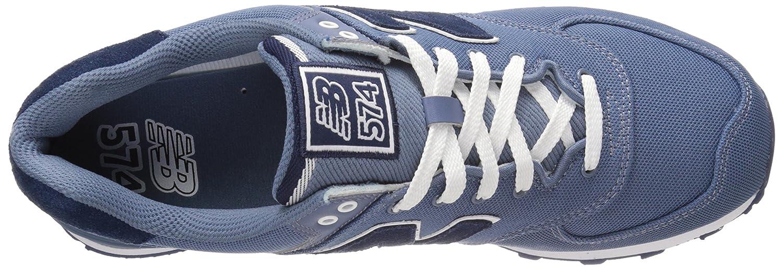 Clásicos Paquete De Polo Piqué 574 Nuevos Hombres Zapato Corriente Del Balance tE1L8